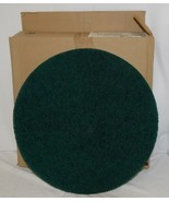 Glit Microtron 43220 Emerald 20 Inch High Performance Stripping Floor Pa... - $39.99