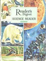 READER'S DIGEST SCIENCE READER: GREEN BOOK by Franklyn M. Branley /ILLUS... - $20.79