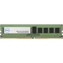 Dell-IMSourcing 16GB DDR4 SDRAM Memory Module - For Workstation, Server - 16 GB  - $101.93