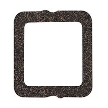 United Pacific Tail Light Lens Gasket For 1951-52 Chevy Passenger Car - $9.36