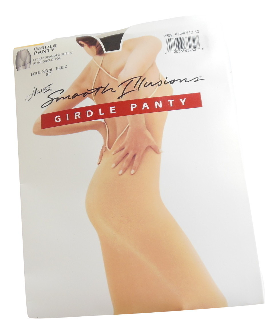 f991734affa Ladies Girdle Panty Sheer Leg by Hanes and 50 similar items