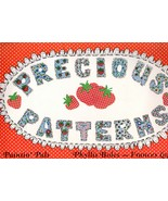 Precious Patterns Paintin' Pals Phyllis Boles, Frances Lofton Tole and D... - $6.95