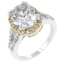 Coronation Engagement Ring - $62.00