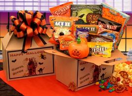 Ghoul Bites Halloween Care Package - $43.99