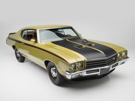 1971 Buick GSX muscle classic l POSTER | 24 x 36 INCH | muscle car |  - $18.99
