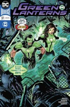 Green Lanterns #37 DC Comics First Print NM - $2.96