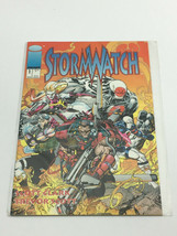IMAGE Comics, Stormwatch #1 - March. 1993 FREE SHIPPING - $5.45