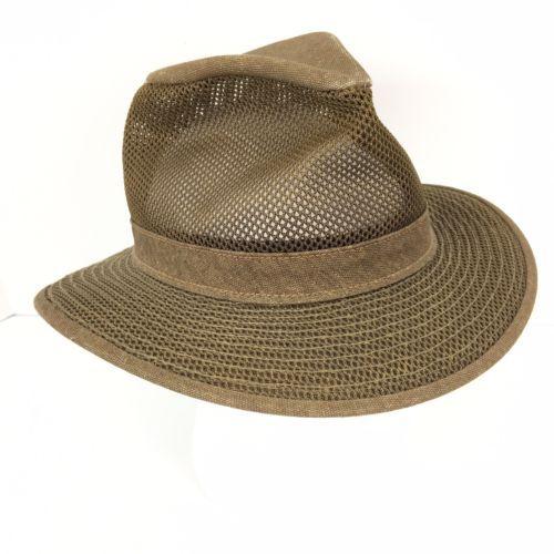 7293989a927 Henschel Hat Co Aussie Breezer Crushable and 22 similar items. 12