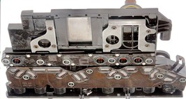 GM 124420 - 6T70 Complete Valvebody And Solenoids 1 Square Step 17 PIN 25420B - $345.51