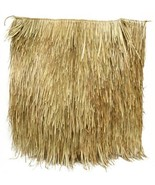 Mexican Palm Thatch Panels Choice of 2 sizes  - $70.00+