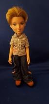 Bratz Boyz Doll Cameron 2002 MGA  - $12.00