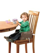 Fisher-Price Kids Healthy Care Deluxe Portable Booster Seat Baby High Chair - $48.28