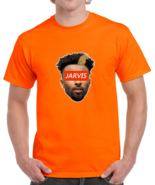 Jarvis Landry Big Head Face Cleveland Football T S Hirt T Shirt - $20.99+