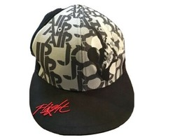 AIR JORDAN FLIGHT DUNK FITTED MRN CAP HAT Size 7 - €13,88 EUR