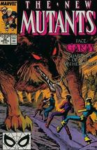 New Mutants, The, Edition# 82 [Comic] [Nov 01, 1989] Marvel - $4.89