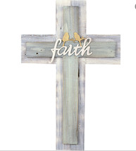 13X20 WOOD CROSS N17 - $128.69