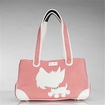 JCLA SS-P-FL Snotty Scottie Faux Leather, Pink - $210.42