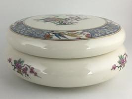 "Lenox Ming Bon Bon dish 6 1/2 "" - $40.00"