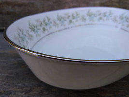 Vintage Vegetable Bowl by Noritake, Fine China, Savannah Pattern  - $42.00