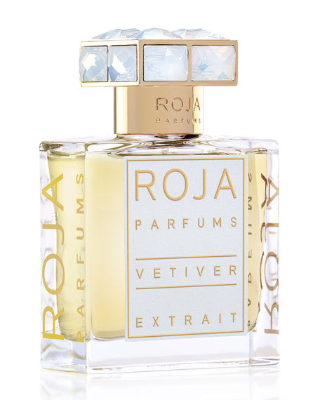 VETIVER EXTRAIT by ROJA DOVE 5ml Travel Spray CEDAR GAIAC NEROLI 1st Formula