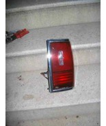 1993 1994 TOWNCAR  RIGHT TAIL LIGHT BRAKE SIGNAL OEM USED =  ORIGINAL LI... - $142.21