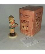 2000 M I Hummel Club 1528 Honor Student Hum 2087 B Germany Goebel Boxed ... - $15.99