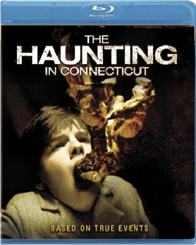 The Haunting in Connecticut [Blu-ray] (2009)