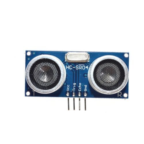 10 x HC-SR04 HCSR04 to World Ultrasound Wave Detector ranging-modul HC-SR04