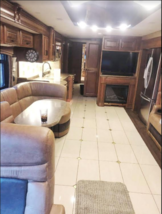 2015 Entegra Aspire M-44U FOR SALE IN Thief River Falls, MN 56701  image 2