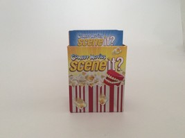 Comedy Movies SCENE IT game 160 TRIVIA CARDS complete set 2010 replacement - $7.69