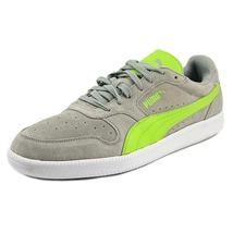 Classic limestone line Trainer green Men's 8 Size Icra 5 gray Sneaker PUMA fWtX1c