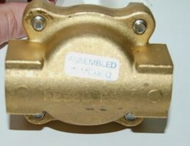 Emerson Climate Technologies 210CA Industrial Solenoid Valve Less Coil image 6