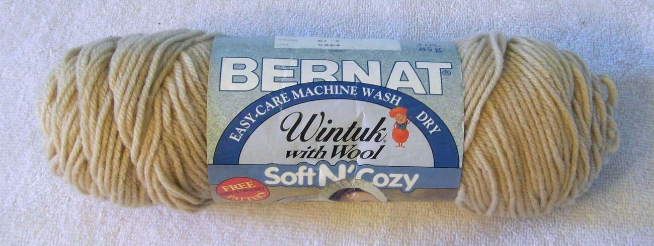 Bernat beige