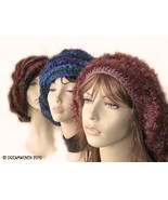 """Choose Your Attitude - Attitude Hat by DreamWoven - """"LOOP"""" - $88.00"""