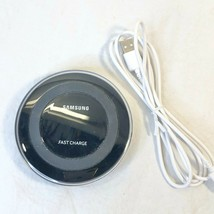 Samsung Fast Charge Wireless Charger EUC - $14.60