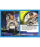 Jimmie Johnson 2005 Wheels High Gear NASCAR Racing Card #54 - $1.50