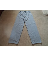 Authentic Gray Coors Light Sweat Pants XL - $7.99