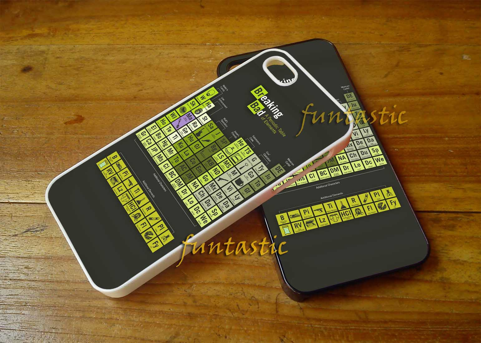 Breaking bad periodic table phone and 50 similar items gamestrikefo Image collections