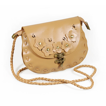 [Lovely Floral]Princess Retro Handbag/Shoulder Bag/Satchel - $19.00