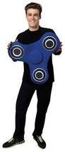 Fidget Spinner Costume Blue Adult Child Halloween Party Funny Unique GC9452 - $49.99
