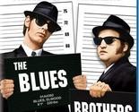 The Blues Brothers Double Feature 2000 Blu-ray Film Set John Belushi Dan Aykroyd
