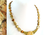 Fossilizedcoralnecklace thumb155 crop