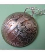 Ten Cent Necklace - $25.00