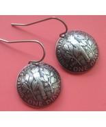 Twenty Cents Earrings - $13.00