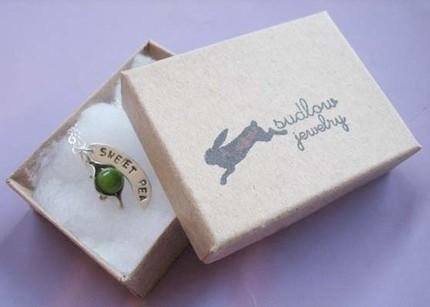 LilyPad Ring