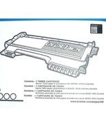 Genuine OEM Brother TN 450 High Yield Mono Laser Toner Cartridge 2,600 P... - $99.99