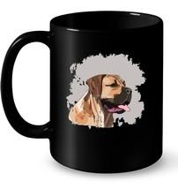An item in the Home & Garden category: Cane Corso Ceramic Mug Italian Mastiff Funny Dog Portrait Ceramic Mug