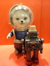 All Original Large Animal Astronaut In Space Suit Advertise Shop Display... - $1,195.00