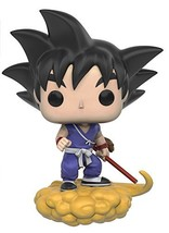 Funko POP Anime: Dragonball Z - Goku & Nimbus Action Figure - $13.41