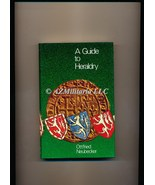 A Guide to Heraldry - $8.75